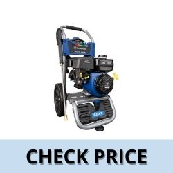Best Gas Pressure Washer under 300