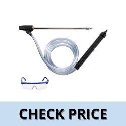 Tool Daily Pressure Washer Sandblasting Kit 2